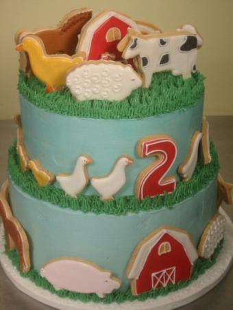 Expert Tips on Kids' Birthday Cakes