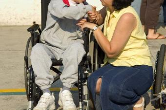 Tips for Parents of Special Needs Children