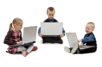 Choosing a Laptop for a Child