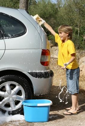 Summer Jobs for Kids