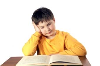 ADHD and Reading Difficulties
