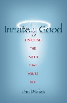"""Image of the cover of """"Innately Good"""""""