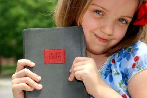 Preschool Bible Lesson Resources and Teaching Tips