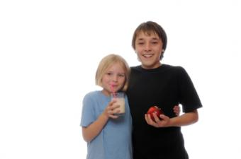 How to Get Children to Live a Healthy Lifestyle