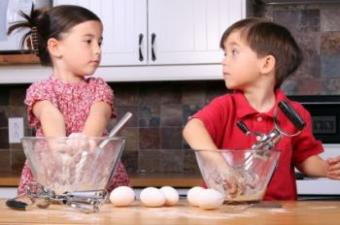 What Kids' Cooking Classes Teach