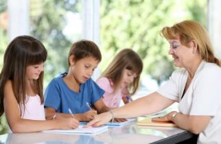 Grammar Activities for Elementary Students