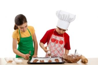 6 Fun and Easy Cooking Activities for Kids