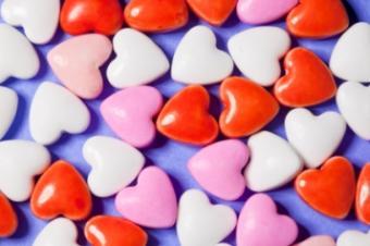 Kids' Valentine Games for Groups