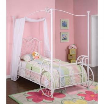 Fantasy Children's Bed Themes and Resources