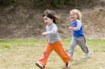 Classic Playground Games for Kids From the Past