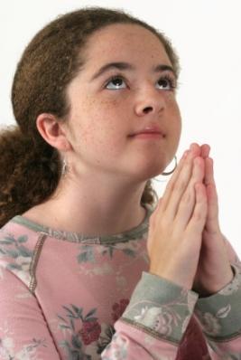 Sunday School Lessons for Kids on Praising God