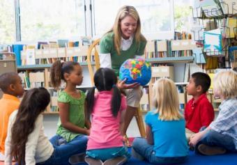 Kindergarten Websites Helpful for Learning