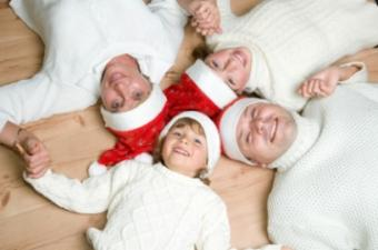 Winter Wishes for Kids and Families