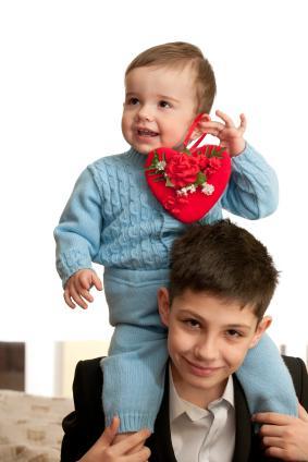 Loving kids