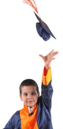 Preschool Graduation Gift Ideas  sc 1 st  Kids | LoveToKnow & Personalized Preschool Graduation Gift Ideas | LoveToKnow