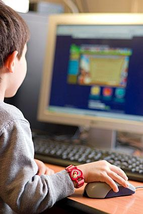 Online Children's Games