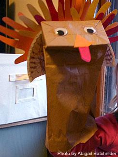 Thanksgiving Arts And Crafts For Kids Lovetoknow