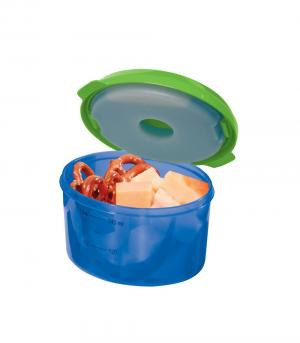 Fit 'n Fresh Kid's Smart Portion Chill Container at Amazon.com