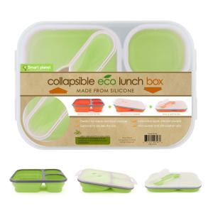 Smart Planet Eco Collapsible Lunch Box at Amazon.com