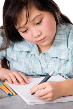 Learn more about teaching writing and revision.