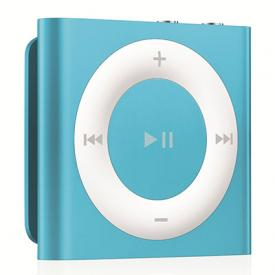 Apple iPod Shuffle 2GB MP3 Player