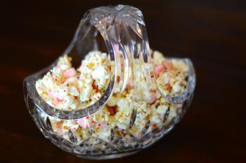 sugar overload popcorn