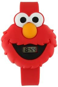 Elmo watch
