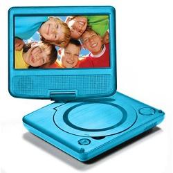 Lexibook Portable Kids' DVD Player