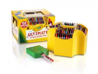 Crayola Ultimate Crayon Case
