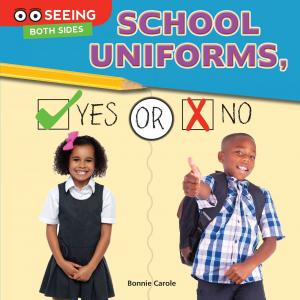 School Uniforms Yes or No