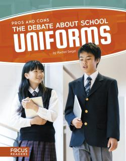 Debate About School Uniforms