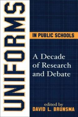 Uniforms in Public Schools: A Decade of Research and Debate