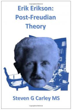 Erik Erikson Post Freudian Theory