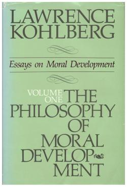 The Philosophy of Moral Development