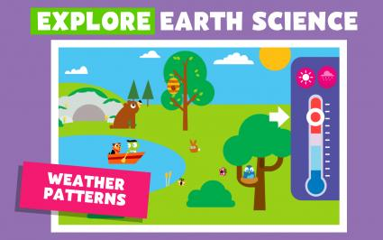 Play and Learn Science Game