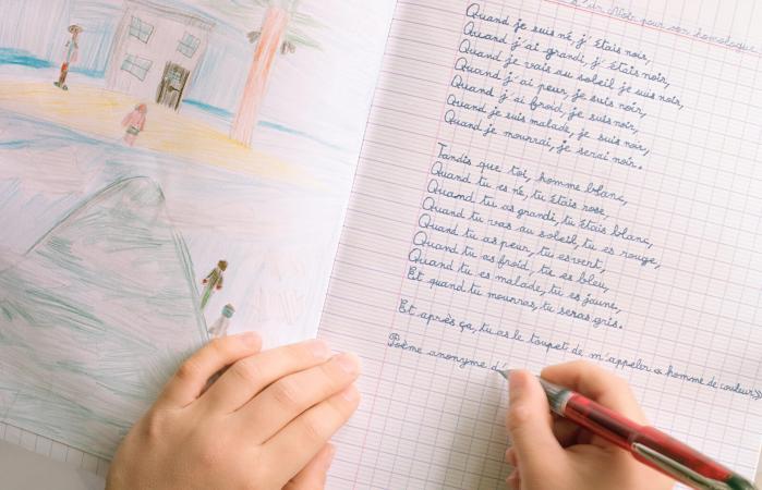 Free-Verse Poems for Kids | LoveToKnow