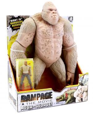 Rampage 16-inch Mega George