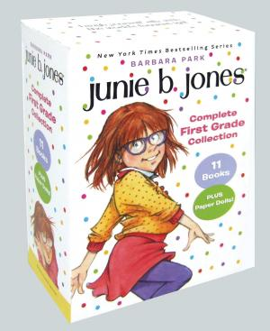 Junie B. Jones Complete First Grade Collection Box set