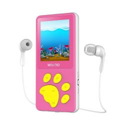 Wiwoo Kids' MP3 Player