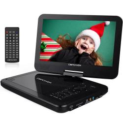 DBPOWER Portable DVD Player