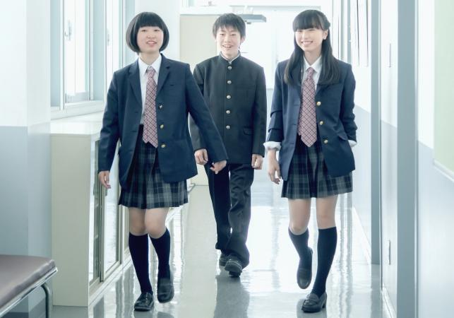 e530fd550 Japanese School Uniform Basics | LoveToKnow