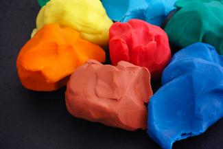 Silly Putty and Play Dough Recipes