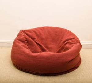 Bean Bag Chair Pattern and Instructions