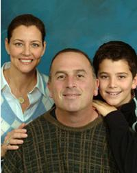 Sparber family