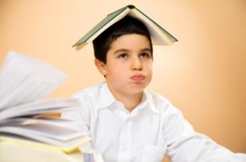 ADHD behavior in the classroom