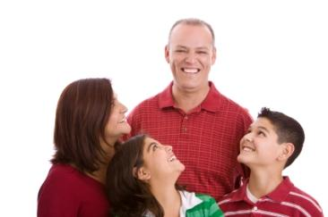good qualities in a parent