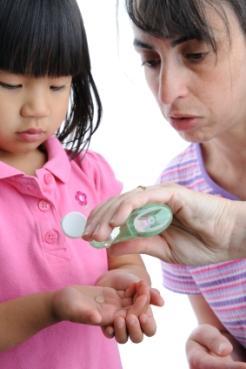 Swine Flu Protection for Kids