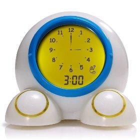 kids 39 alarm clocks lovetoknow. Black Bedroom Furniture Sets. Home Design Ideas