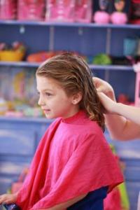 child salon