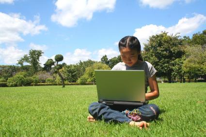 A Summer Computer Camp